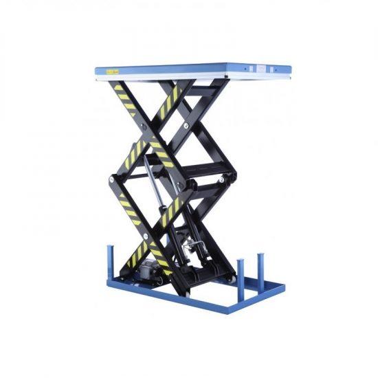 Zdvihací plošina s vysokým zdvihem DSHT