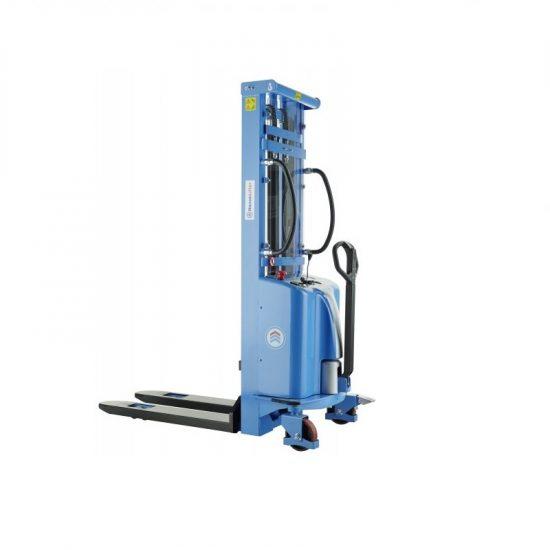 Elektrický vysokozdvižný vozík E-SDJ15