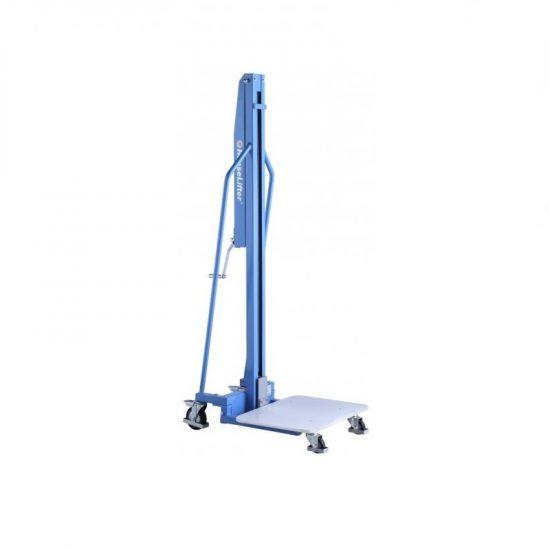 Mini zdvihací vozík MES
