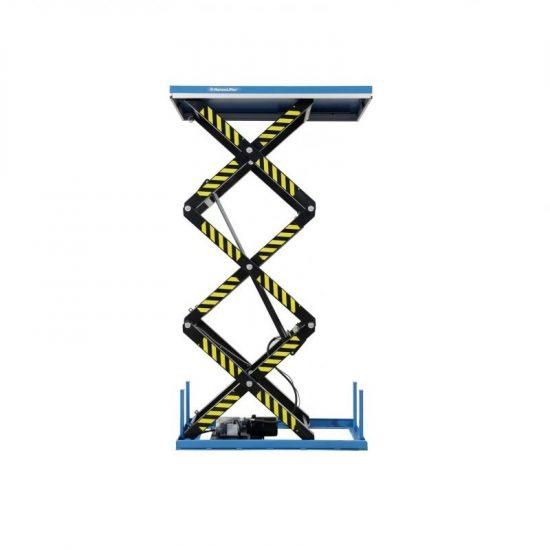 Statické zdvihací plošiny TRSHT-1
